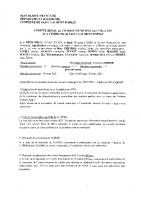 CR CM DU 15.03.21